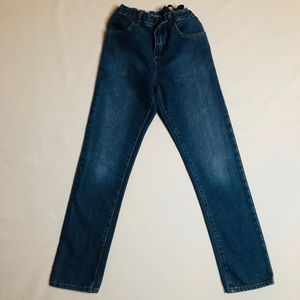 Children's Place boys skinny jeans size 10
